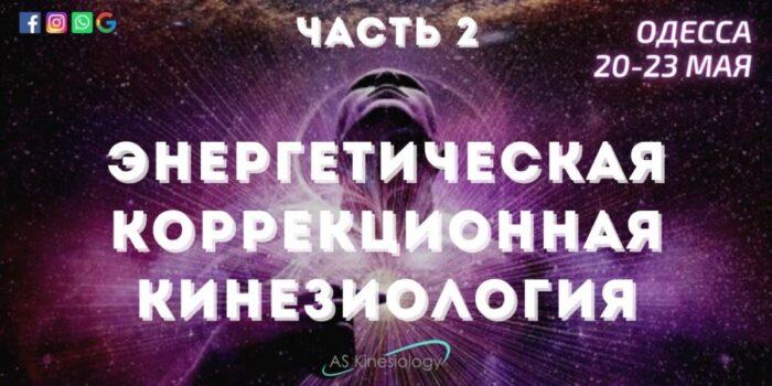 Cеминар ЭКК2. Одесса 20-23 мая